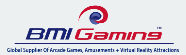 BMI Gaming : The World's Largest Online Arcade Machines and Amusements Superstore | Arcade Games, Arcade Machines, Sports Games, Table Games, Video Games, Virtual Reality Games and Amusement Equipment Sales