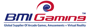 BMI Gaming | The World's Largest Arcade Machine & Amusement Superstore | Arcade