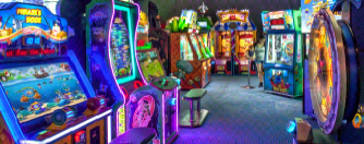 BMIGaming.com / Arcades Direct : Global Supplier Of Arcade Games and Amusements To Over 120 Countries Worldwide